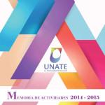 Memoria de actividades curso 2014-15