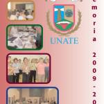 Memoria UNATE2009-2010
