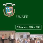 Memoria UNATE2010-2011